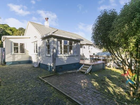 10 Victory Avenue, Karori, Wellington