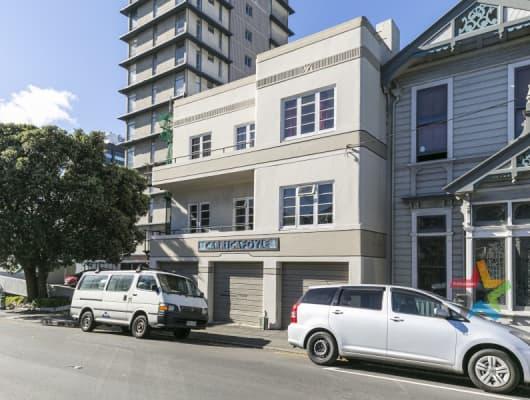 1/193 The Terrace, Wellington Central, Wellington