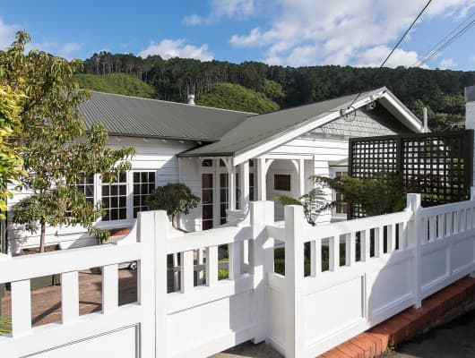 20 Selwyn Terrace, Thorndon, Wellington