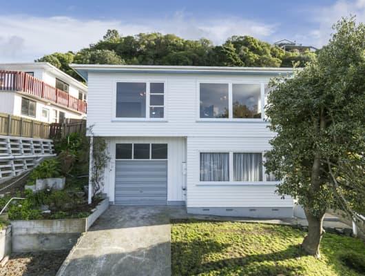 27 Halifax Street, Kingston, Wellington