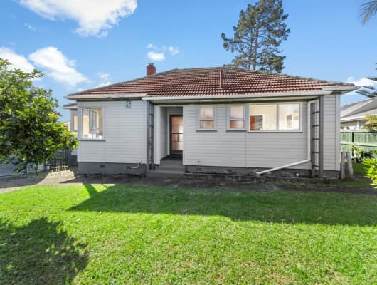 3 Miranda Street, Avondale, Auckland