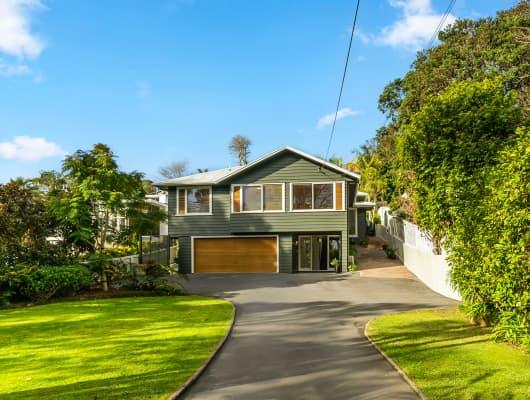 105 Portland Road, Remuera, Auckland