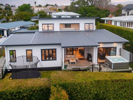 7A Crichton Terrace, Hauraki, Auckland