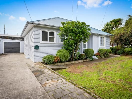 5 Rumgay St, Fairfield, Wellington