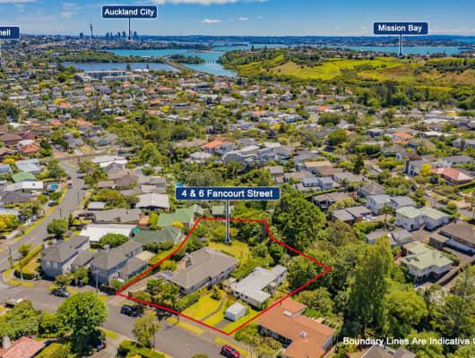 4 Fancourt Street, Meadowbank, Auckland