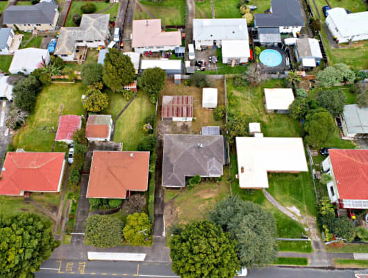 160 Russell Road, Manurewa, Auckland