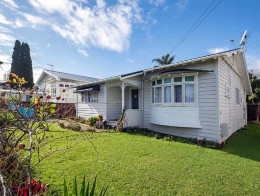 11 Jubilee Avenue, Onehunga, Auckland