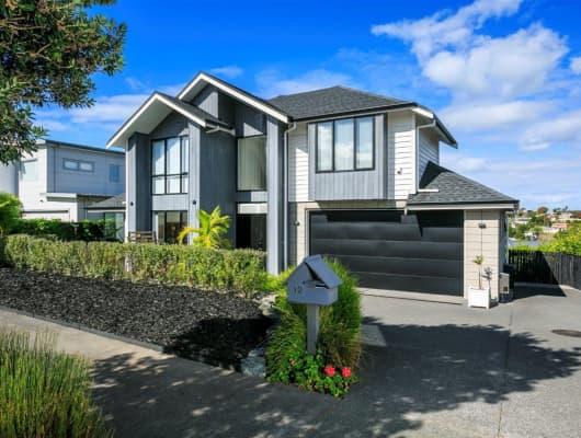 12 Caldera Drive, Long Bay, Auckland