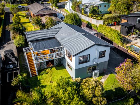 Successful property sale