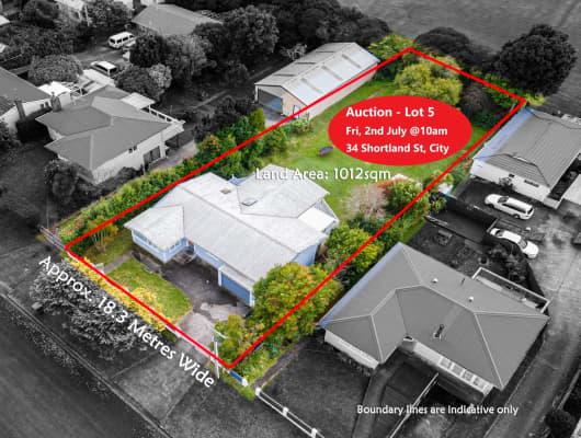 36 Woodside Rd, Massey, Auckland