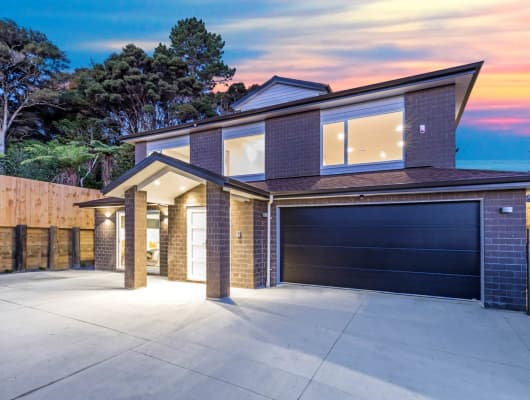 7 Mackay Drive, Greenhithe, Auckland