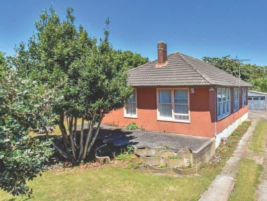 31 Coates Cres, Panmure, Auckland