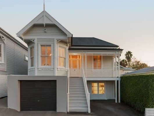10 Sussex Street, Grey Lynn, Auckland