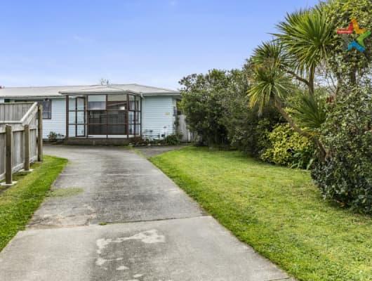 18A Wimbledon Grove, Wainuiomata, Wellington