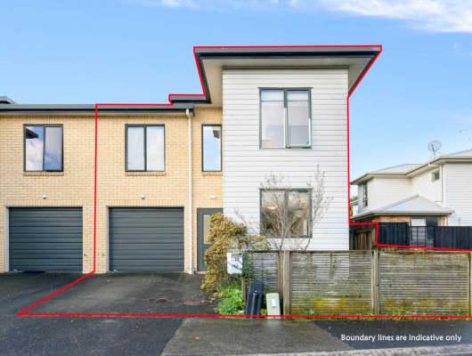 12 Barnea Circle, Glen Eden, Auckland