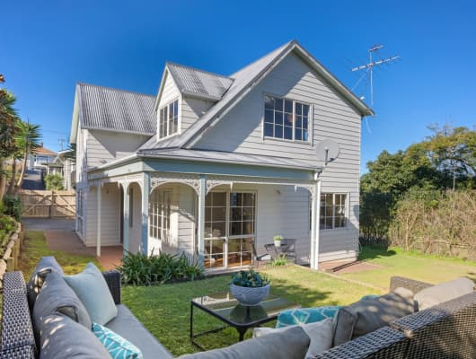 26A Forbes Street, Onehunga, Auckland