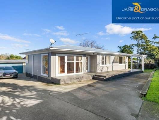 19 McQuarrie Avenue, Wattle Downs, Auckland