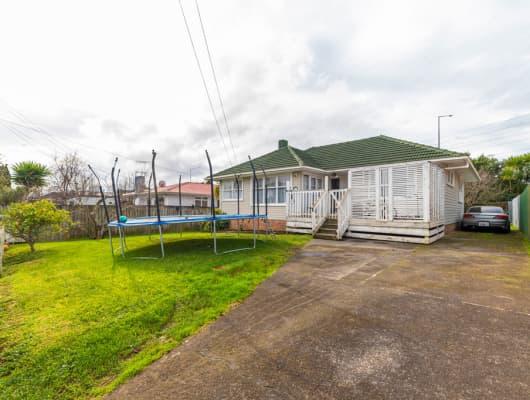 35 Wymondley Road, Otara, Auckland