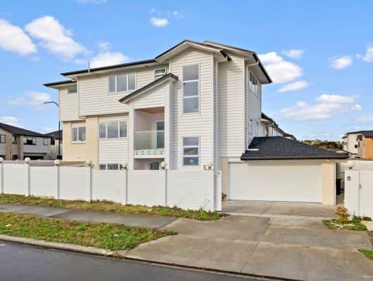 36 Quattro Avenue, Flat Bush, Auckland