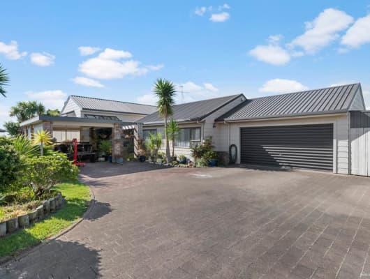 14 Sheralee Place, Bucklands Beach, Auckland