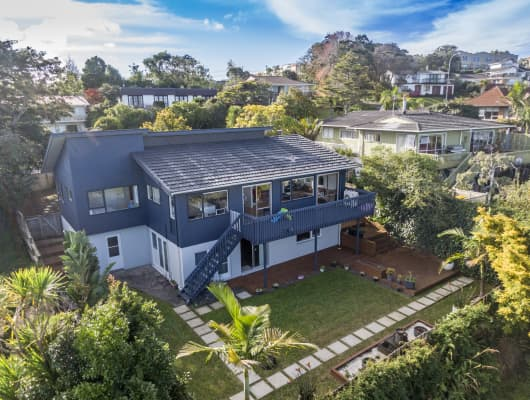 56 Chelsea View Drive, Chatswood, Auckland
