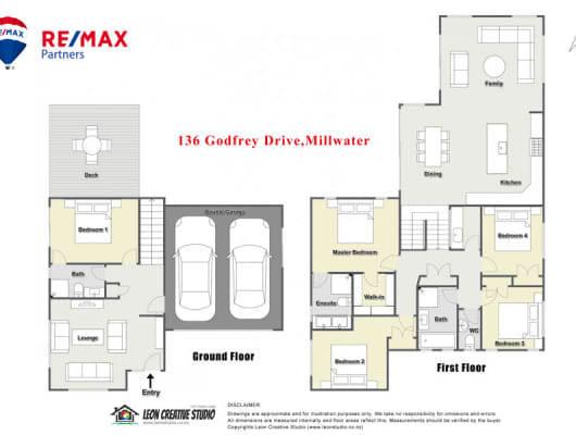 136 Godfrey Drive, Orewa, Auckland