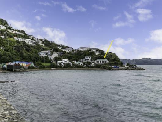 82 Evans Bay Parade, Roseneath, Wellington