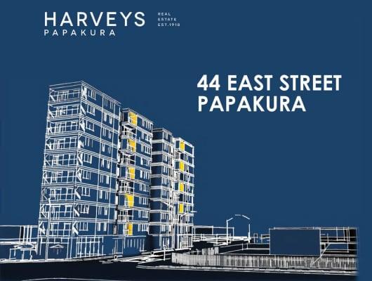 44 East Street, Papakura, Auckland