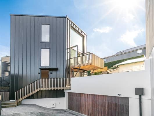 5B Scarborough Terrace, Parnell, Auckland
