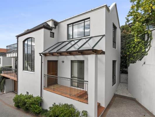 7B Burrows Avenue, Parnell, Auckland