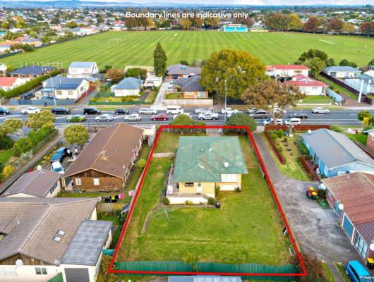 71 Browns Road, Manurewa, Auckland