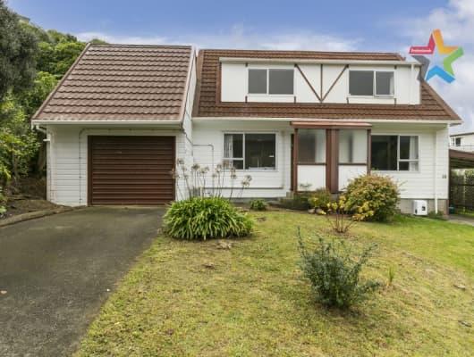 2A Percy Dyett Drive, Karori, Wellington