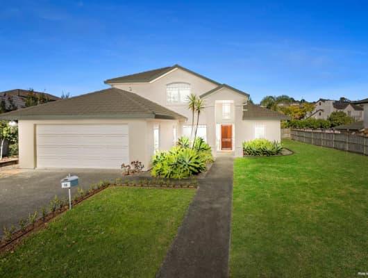 16 Oakway Drive, Schnapper Rock, Auckland