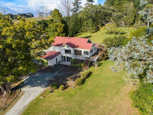 185 State Hwy 1, Wellsford, Auckland