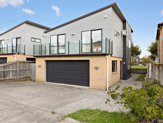 23 Agapanthus Place, Flat Bush, Auckland