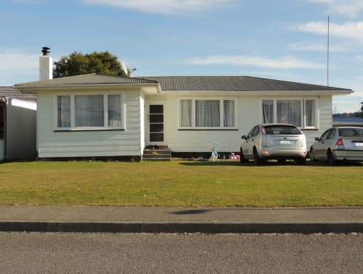 4 Chamberlain Avenue, Wairoa, Hawke's Bay