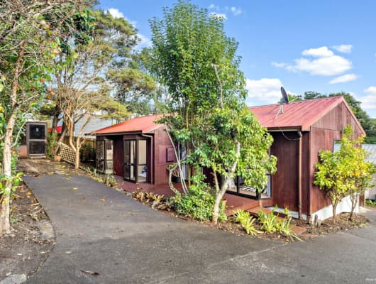107A Woodglen Road, Glen Eden, Auckland