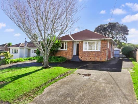 37 Savoy Road, Glen Eden, Auckland