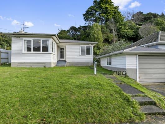 149 Wellington Road, Wainuiomata, Wellington