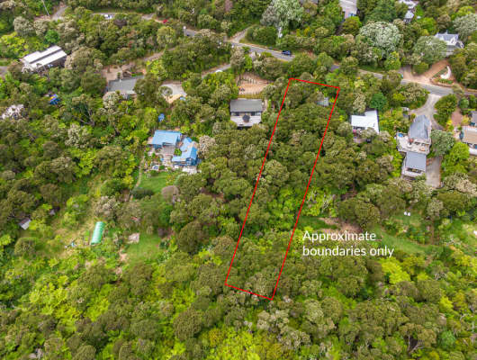 46 Cres Road East, Ostend, Auckland