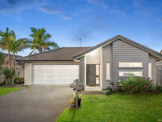 9 Stranraer Cres, Wattle Downs, Auckland