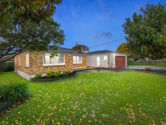 34 King Edward Avenue, Papakura, Auckland