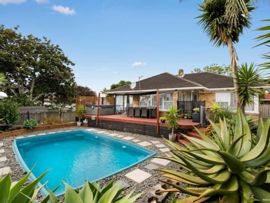 21 Orams Road, Manurewa, Auckland