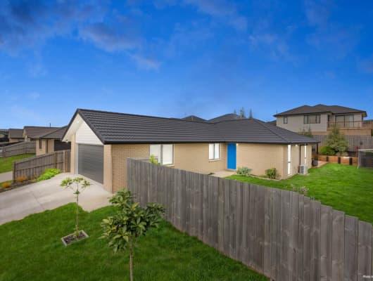 33 Harriet Johnston Drive, Pokeno, Waikato
