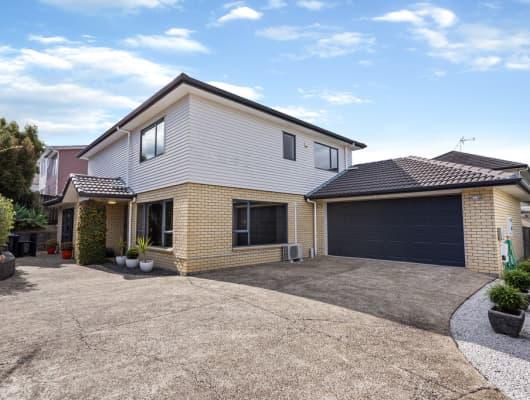12 Beatrice Place, Flat Bush, Auckland