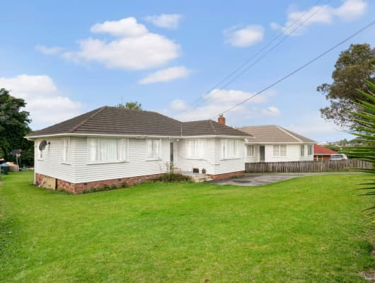 2 Fickling Avenue, Mount Roskill, Auckland