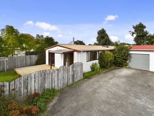 1/12 Balmore Place, Wattle Downs, Auckland