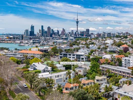 1/8 Sarsfield Street, Herne Bay, Auckland