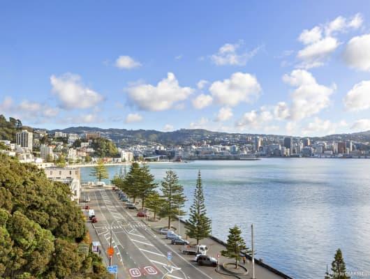 370 Oriental Parade, Oriental Bay, Wellington