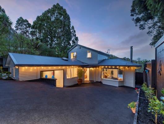 14 Tainui Road, Titirangi, Auckland
